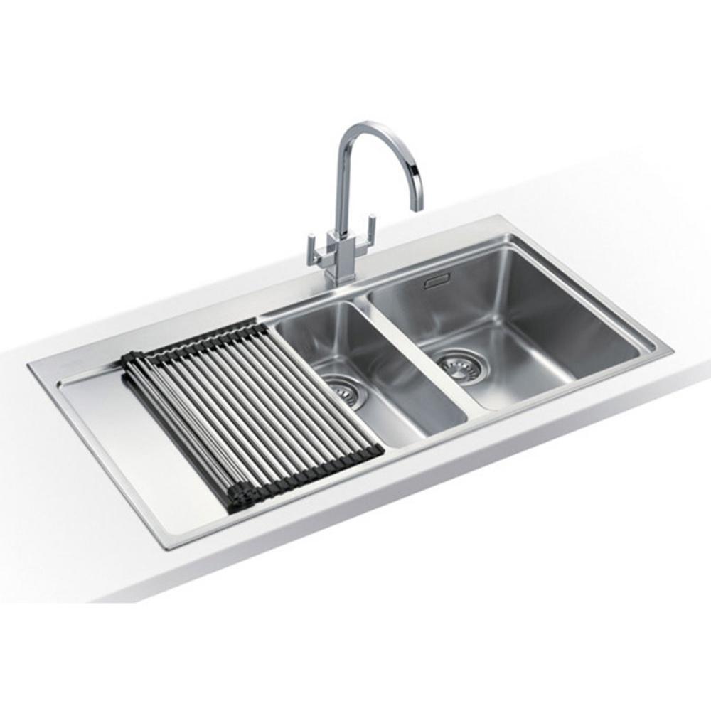 Drain Racks For Kitchen Sinks Franke Rollamat 44 Kitchen Pan Rest Sink Drainer Rack 1120080