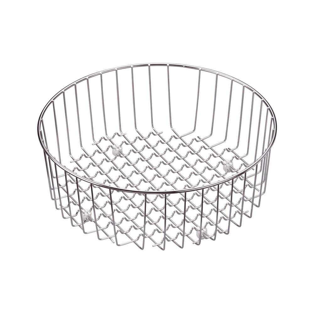 Kitchen Sink Accessories Basket round kitchen sink drainer basket ~ home design inspiration