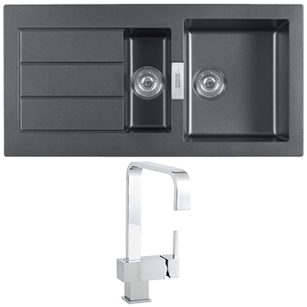 Franke Sink And Tap Packages : ... Kitchen Sinks ? View All TapsUK and Franke Synthetic Kitchen Sinks