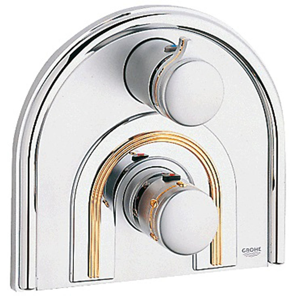 Grohe Mixer Valve Adjustment - Home Design - Webhostingplace.us