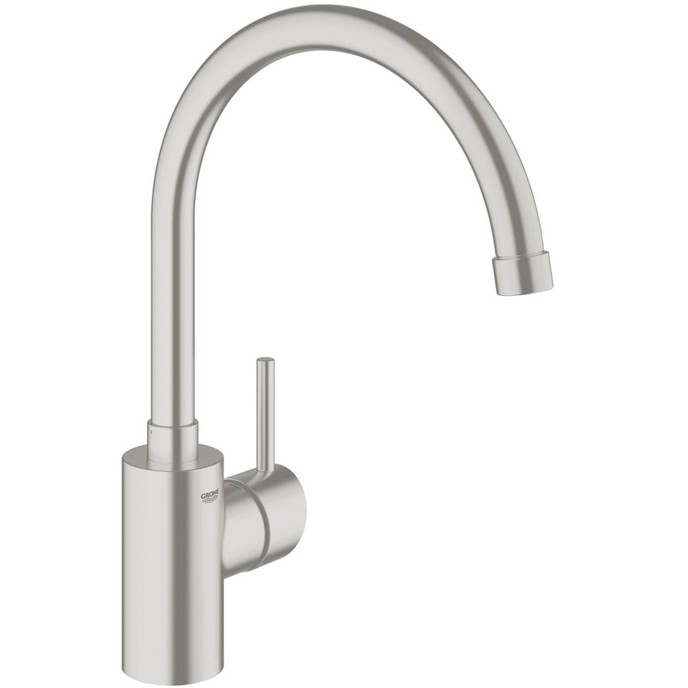 Concetto Single lever sink mixer 12