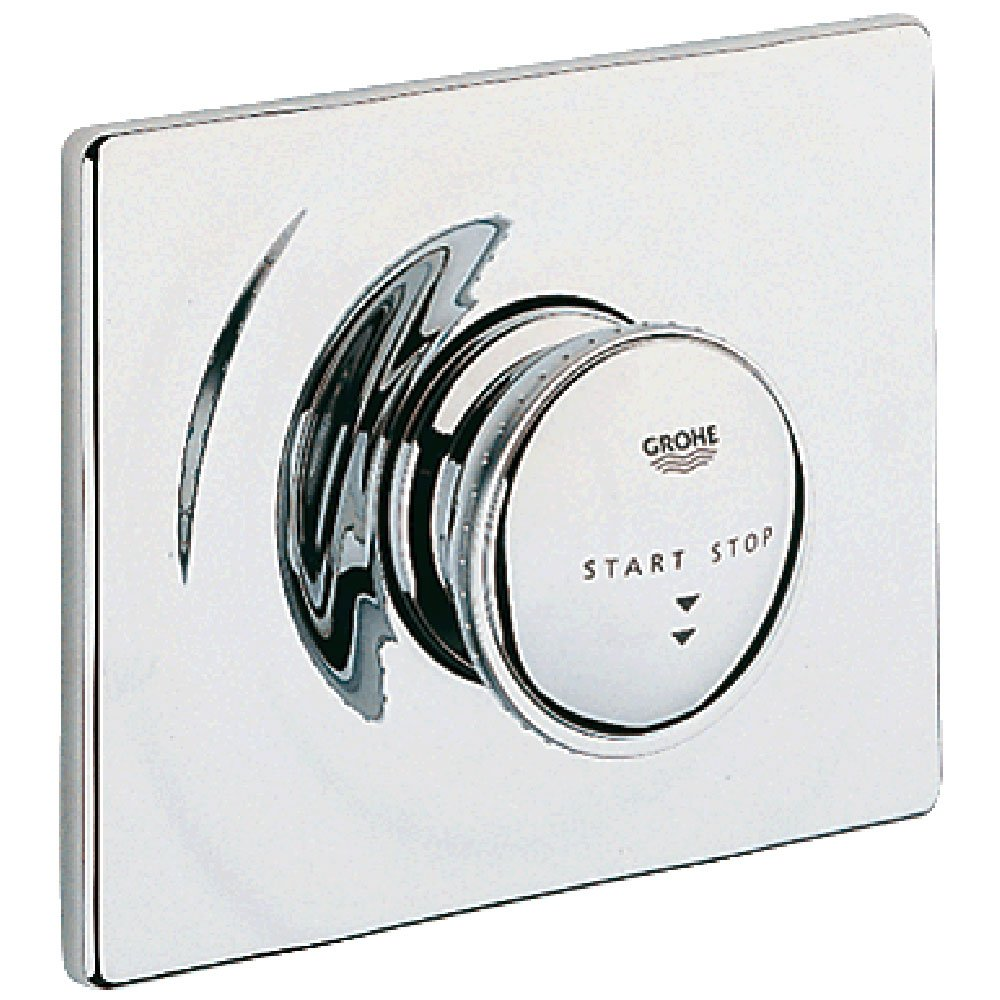 Grohe Contromix Chrome Self Closing Shower Mixer Valve 36123000 Grohe From