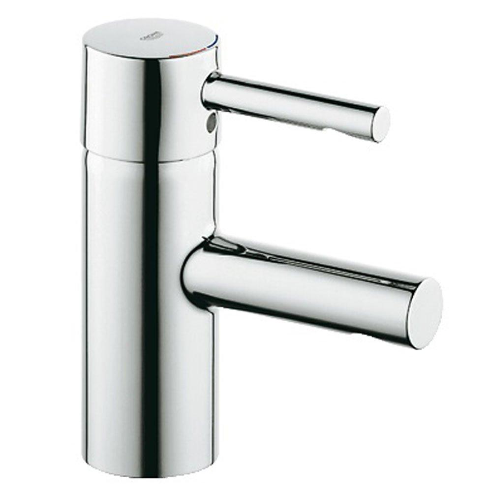 Grohe Essence Chrome Single Lever Basin Mixer Tap 34294000