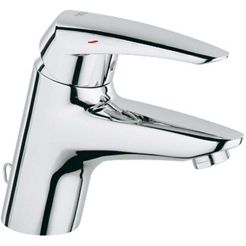 Grohe Basin Mixer. Grohe Eurostyle Cosmo Basin Mixer With Pop Up ...