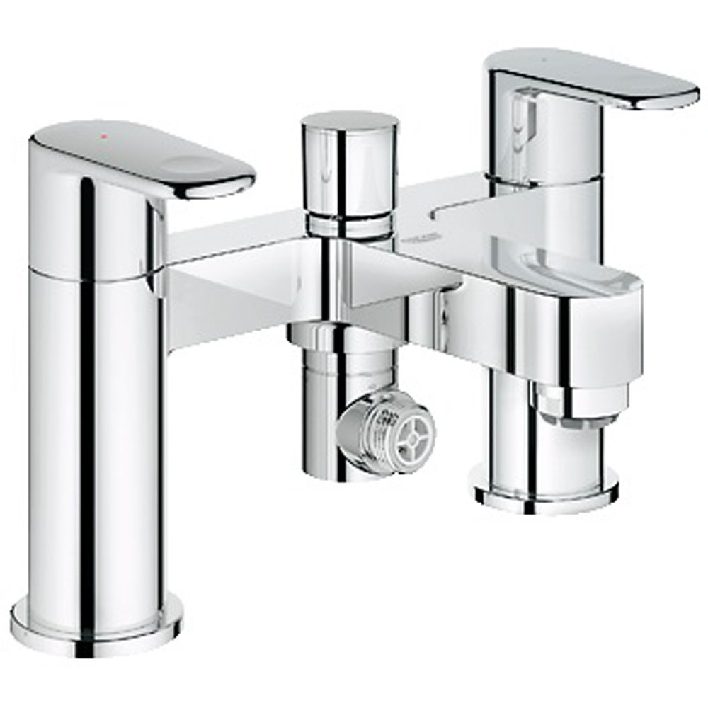 view all grohe view all bath taps view all bath shower mixer