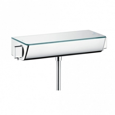 Hansgrohe Ecostat Select Thermostatic Shower Mixer For Exposed Installation 13161000