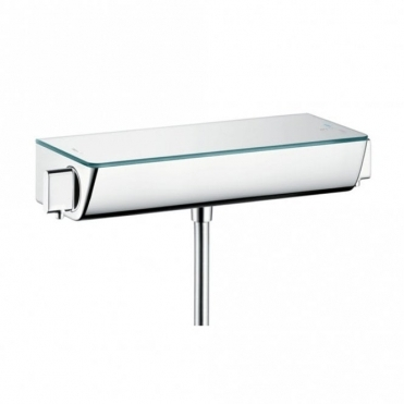 Hansgrohe Ecostat Select Thermostatic Shower Mixer For Exposed Installation - Renovation 13111000