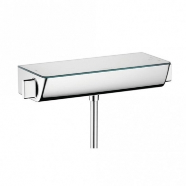 Hansgrohe Ecostat Select Thermostatic Shower Mixer For Exposed Installation - Renovation 13111400