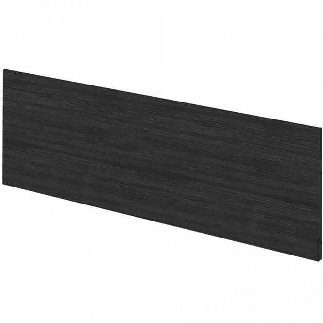 Hudson Reed OFF677 Front Plinth Bath Panels 1700mm Hacienda Black