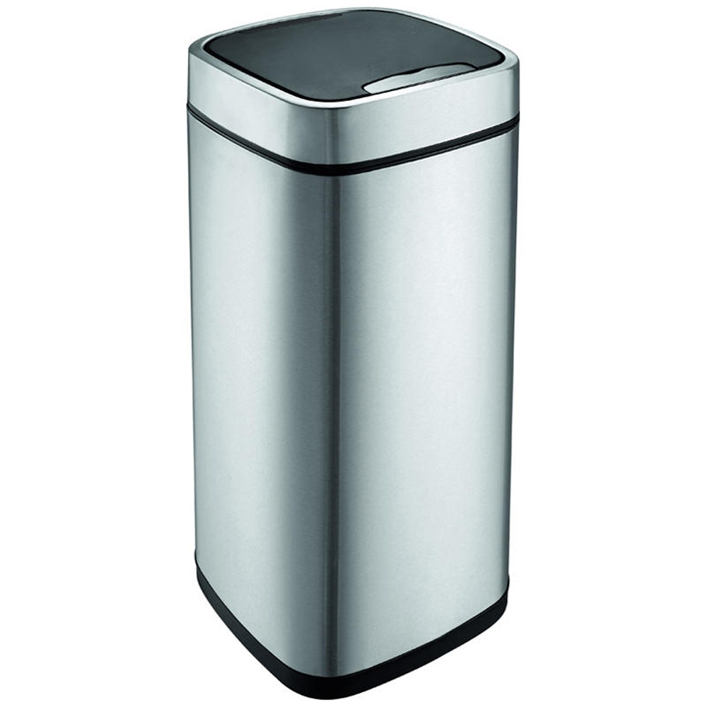 Kitchen Bin Inmotion 30l Premium Stainless Steel Auto Sensor Kitchen Waste