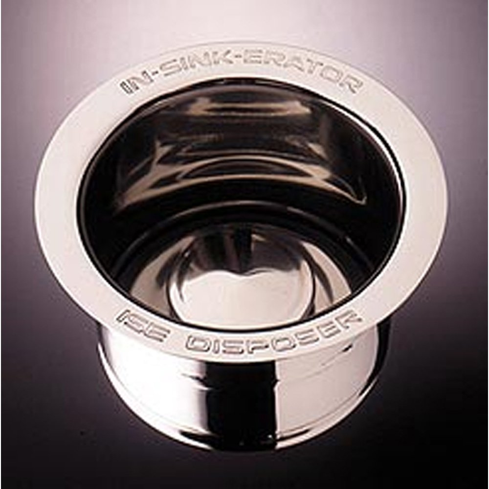 Insinkerator Ise 90mm Extended Sink Flange For Ceramic Kitchen Sink