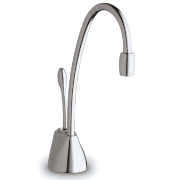 Insinkerator Ise Chrome Steaming Hot Kitchen Sink Kettle Tap GN1100C (P)