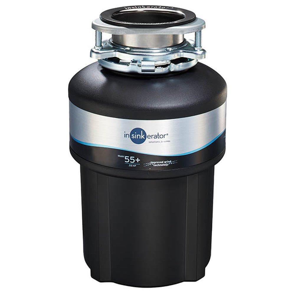 Insinkerator ISE Model 55 Kitchen Sink Waste Disposal