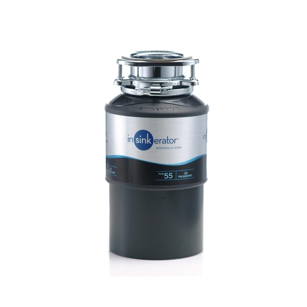 Insinkerator ISE Model 55 Kitchen Sink Waste Disposal Unit