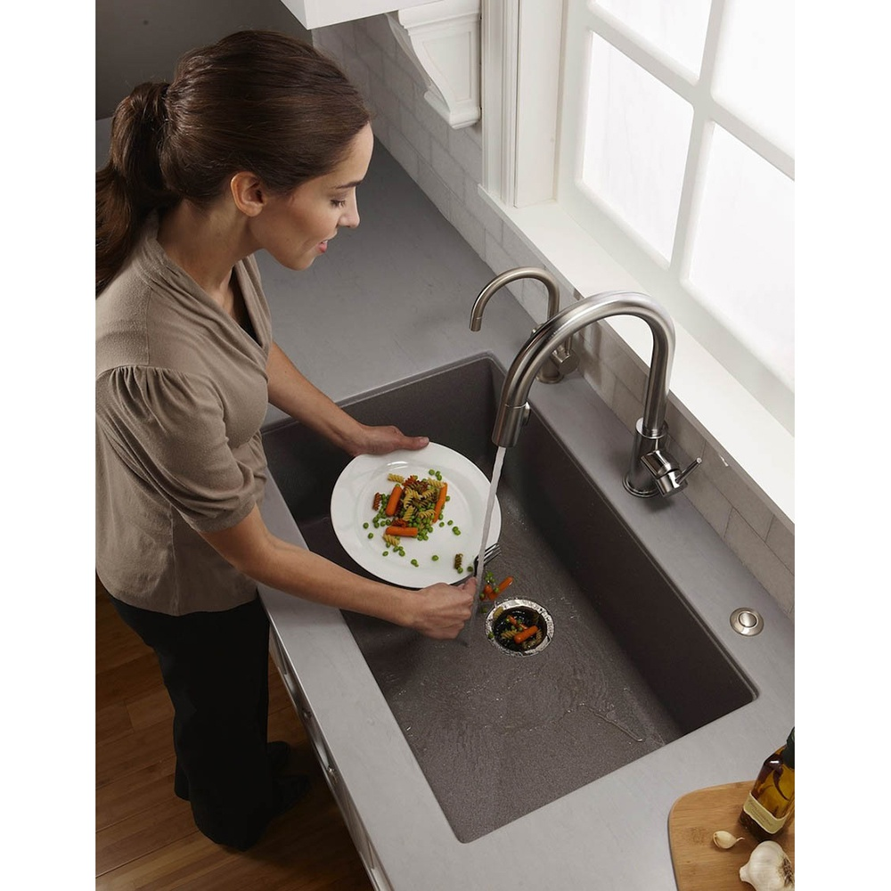 insinkerator ise model 56 kitchen sink waste disposal unit air. Interior Design Ideas. Home Design Ideas