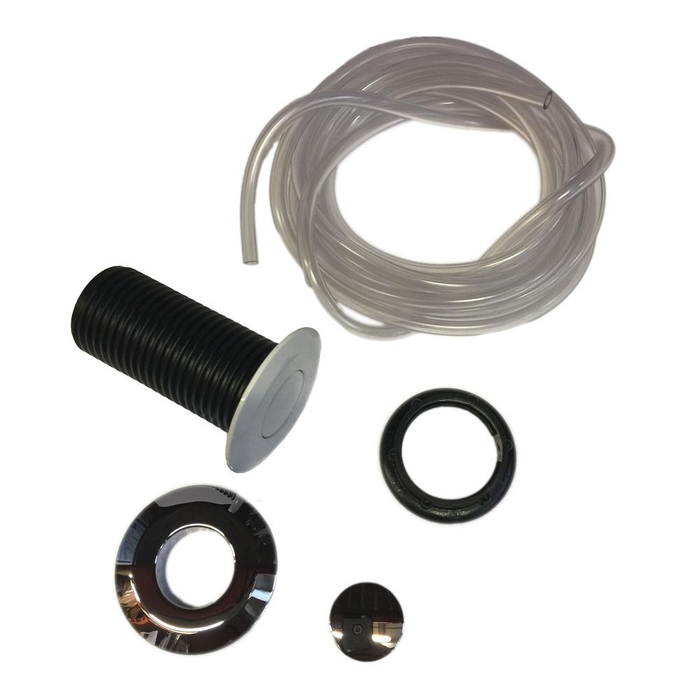 Insinkerator Replacement Air Switch Button U0026 Bellows Kit 64452. U2039