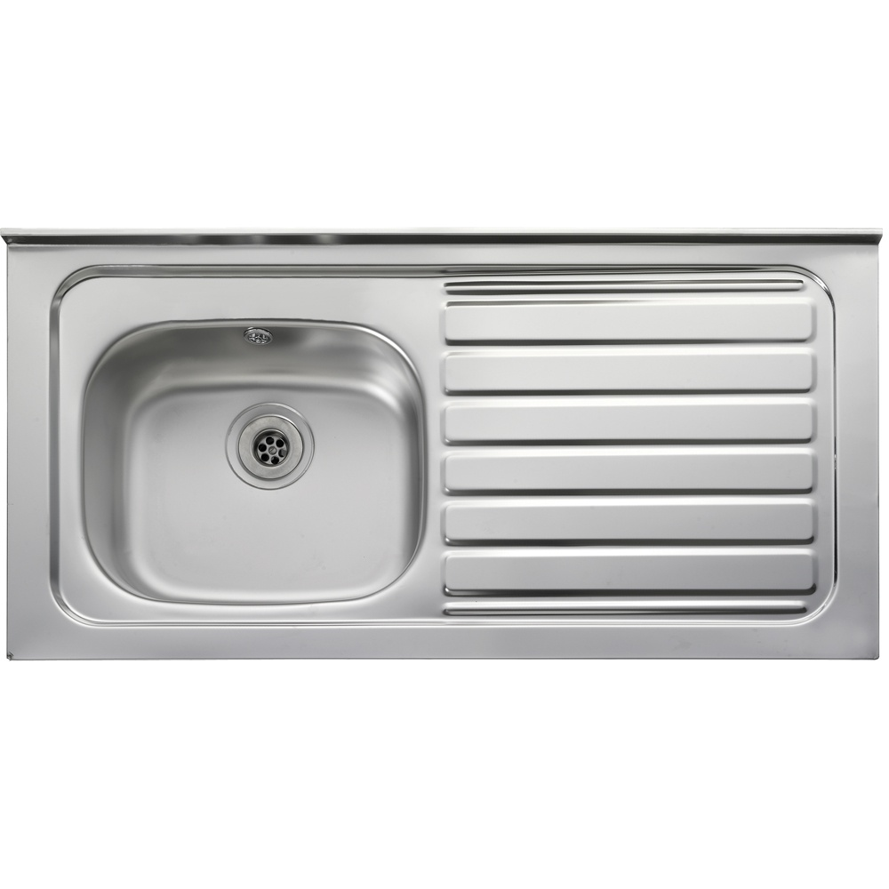 Leisure Sinks ? View All 1.0 Bowl Sinks ? View All Leisure Sinks ...