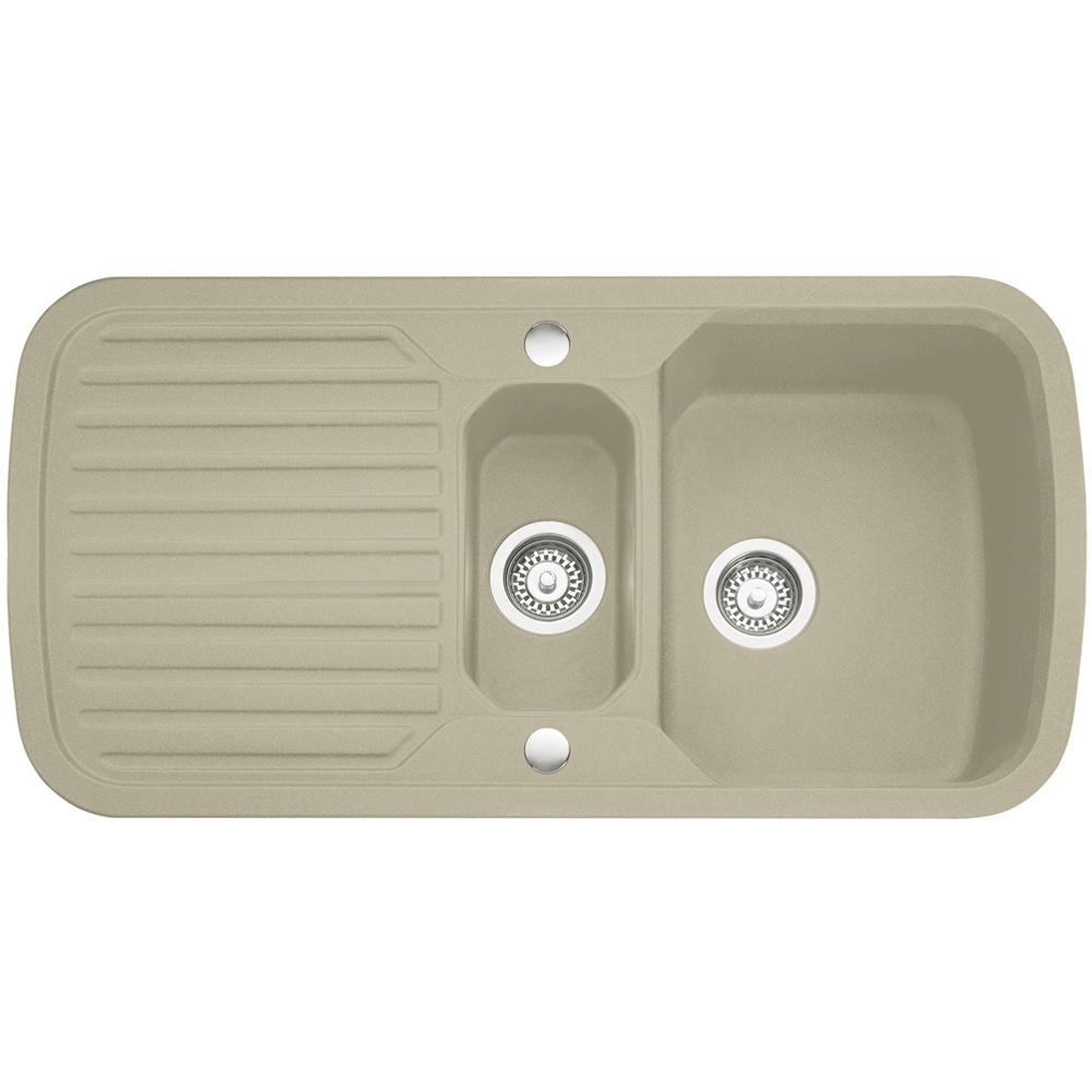 Leisure Kitchen Sinks : Leisure Sinks ? View All 1.5 Bowl Sinks ? View All Leisure Sinks ...