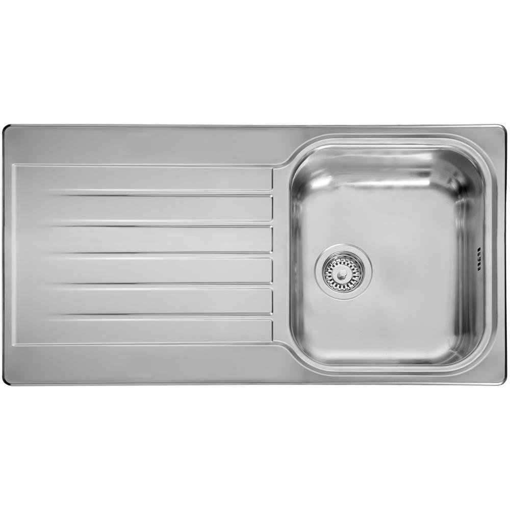 Leisure Kitchen Sinks : view all leisure sinks view all 1 0 bowl sinks view all leisure sinks ...