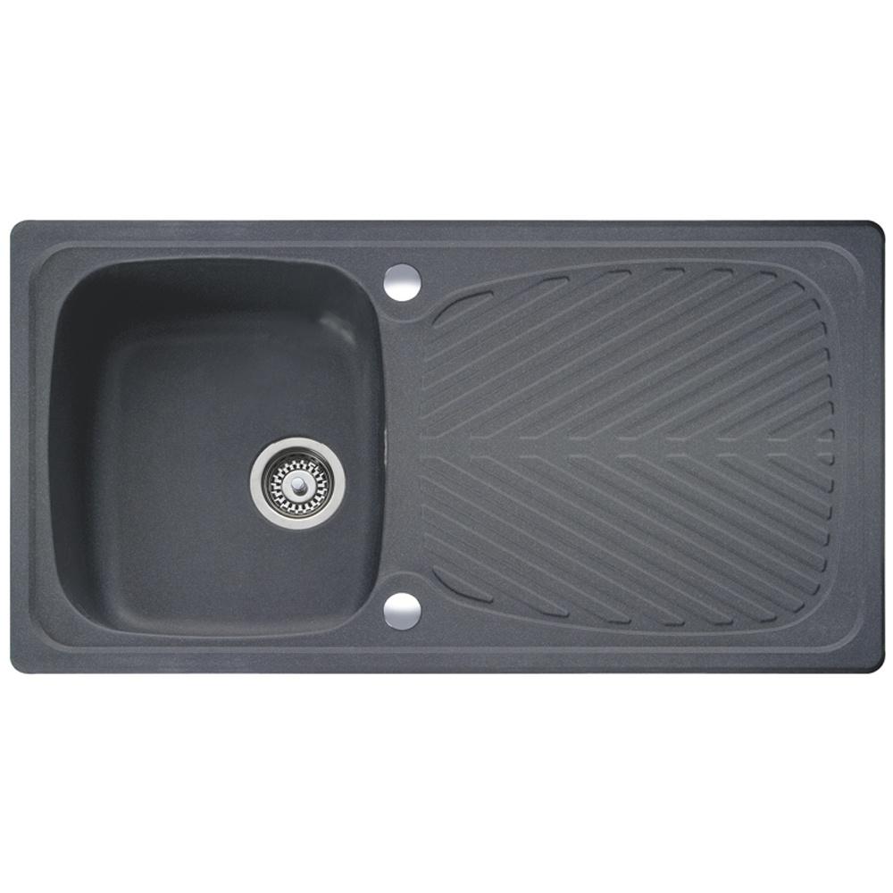 Leisure Kitchen Sinks : Leisure Sinks ? View All 1.0 Bowl Sinks ? View All Leisure Sinks ...
