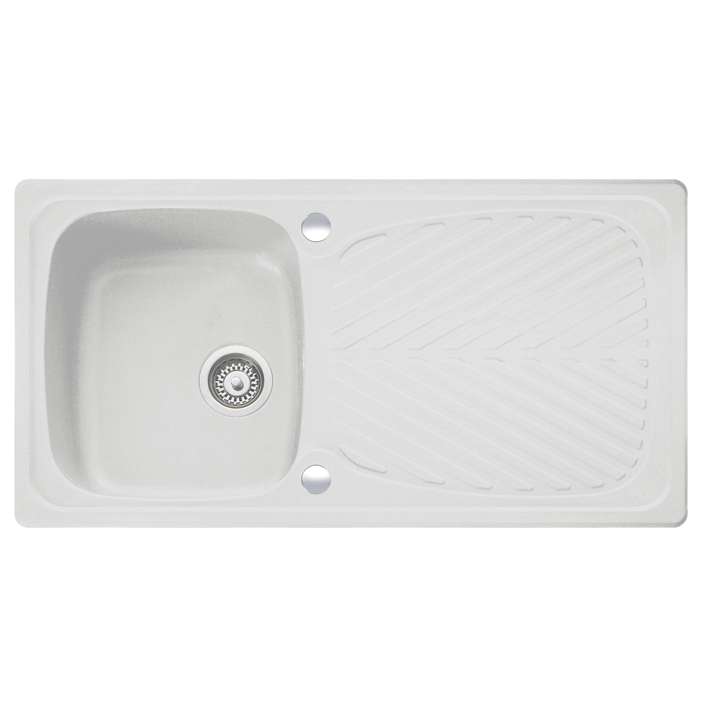 Stone Kitchen Sinks Uk : ... Sinks ? View All 1.0 Bowl Sinks ? View All Leisure Sinks 1.0 Bowl