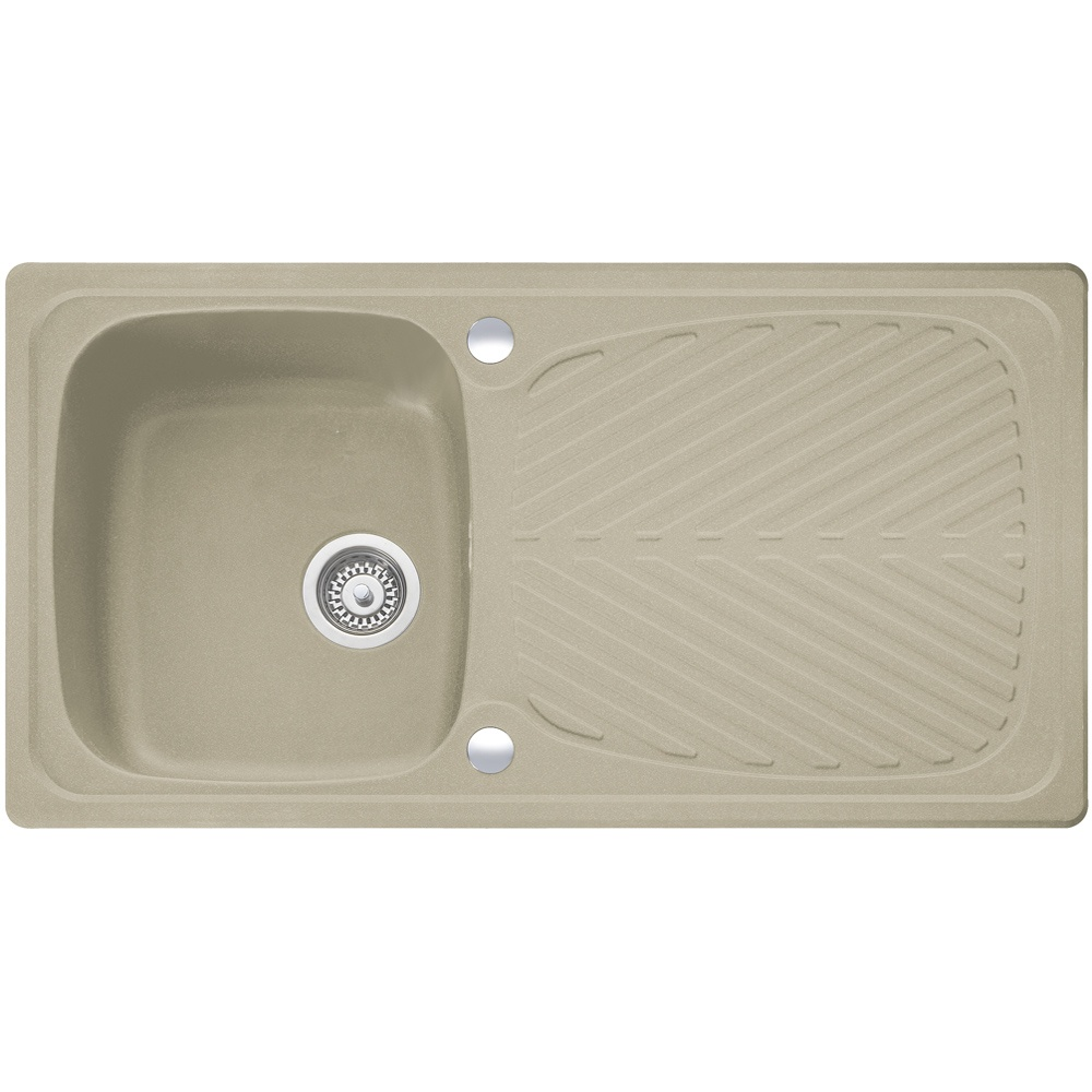 Kitchen Sink Composite : ... Sinks ? View All 1.0 Bowl Sinks ? View All Leisure Sinks 1.0 Bowl