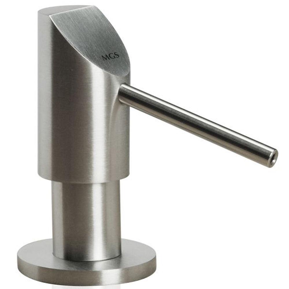 kitchen sink faucet parts names home design inspiration soap dispensers mgs mgs sd1 matt kitchen sink soap dispenser
