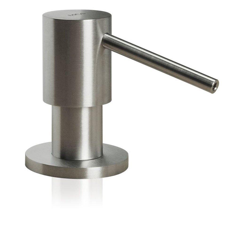 ... MGS ? MGS SD2 Matt Kitchen Sink Soap Dispenser With Long Spout 0906M