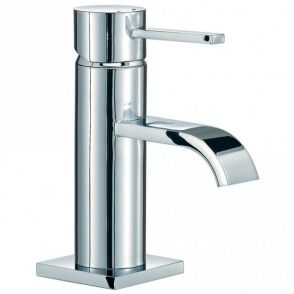 Astini Waver Chrome Mono Basin Mixer Tap Ardl009