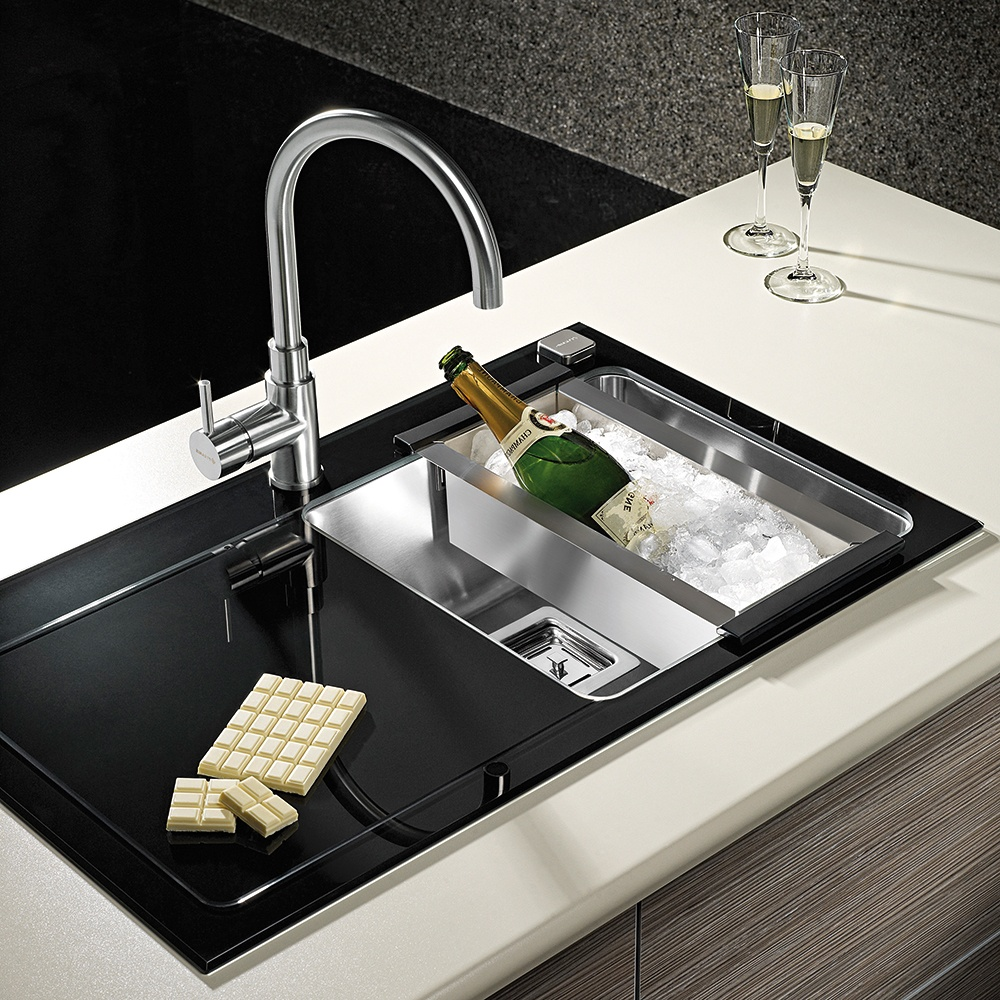 Huge Kitchen Sink : ... ? View All 1.0 Bowl Sinks ? View All Pyramis 1.0 Bowl Sinks