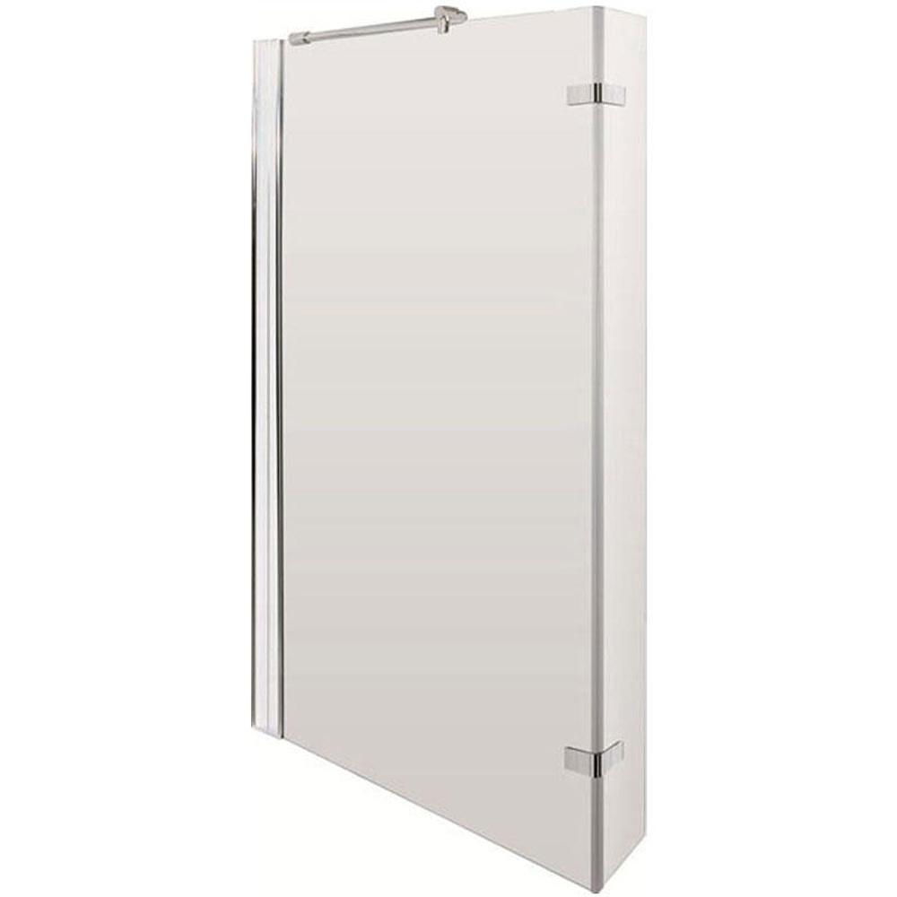 100 fixed bath shower screens roman luxury shower fixed bath shower screens quattro l shape hinged bath shower screen and hinge 1400mm