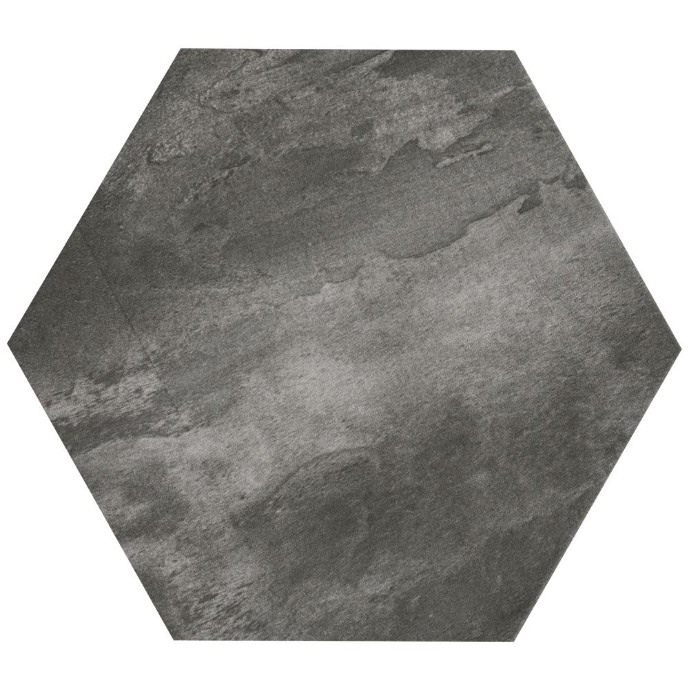 Rak Country Brick Dark Grey 200x230 Matt Grec Ceramic Tiles Rak
