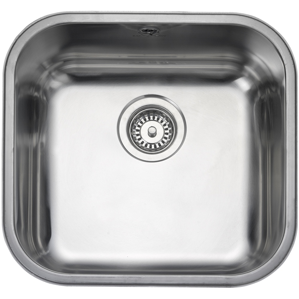 Best Stainless Steel Sinks Rated : ... ? View All Undermount Sinks ? View All Undermount Kitchen Sinks