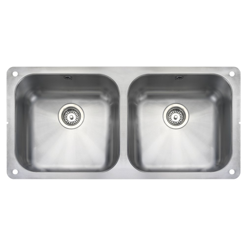 Undermount Stainless Steel Kitchen Sink : ... ? View All Undermount Sinks ? View All Undermount Kitchen Sinks