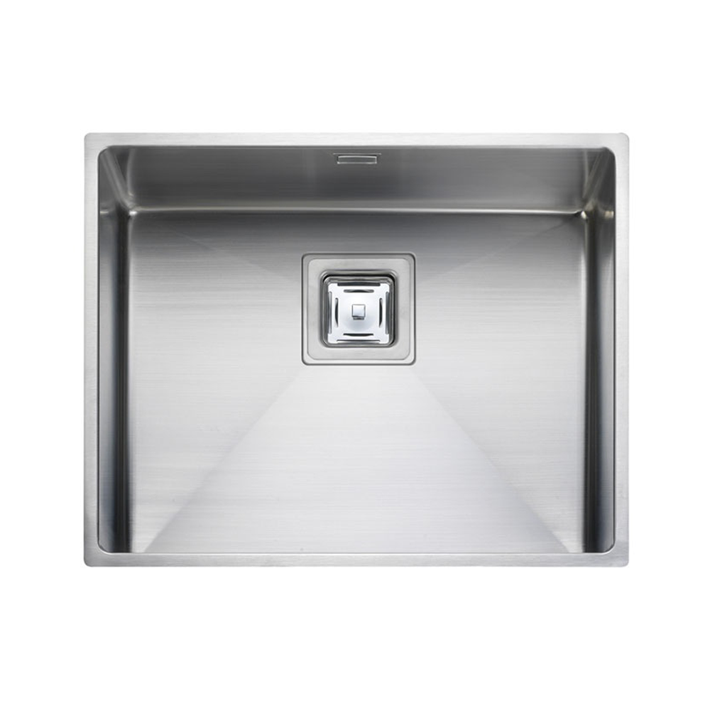 ... Rangemaster ? View All Undermount Sinks ? View All 1.0 Bowl Sinks