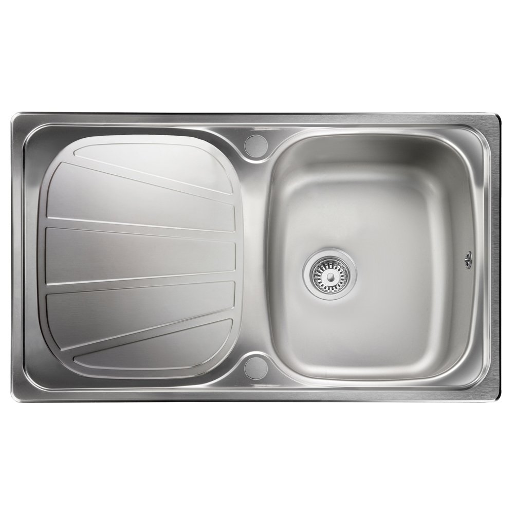 Compact Kitchen Sink : ... ? View All 1.0 Bowl Sinks ? View All Rangemaster 1.0 Bowl Sinks