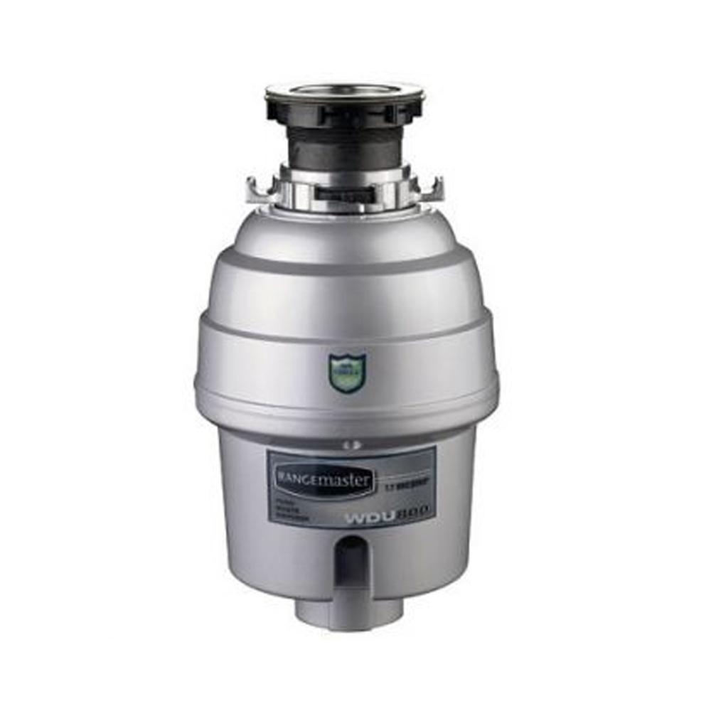 Rangemaster Kitchen Sink Waste Disposal Unit WDU800