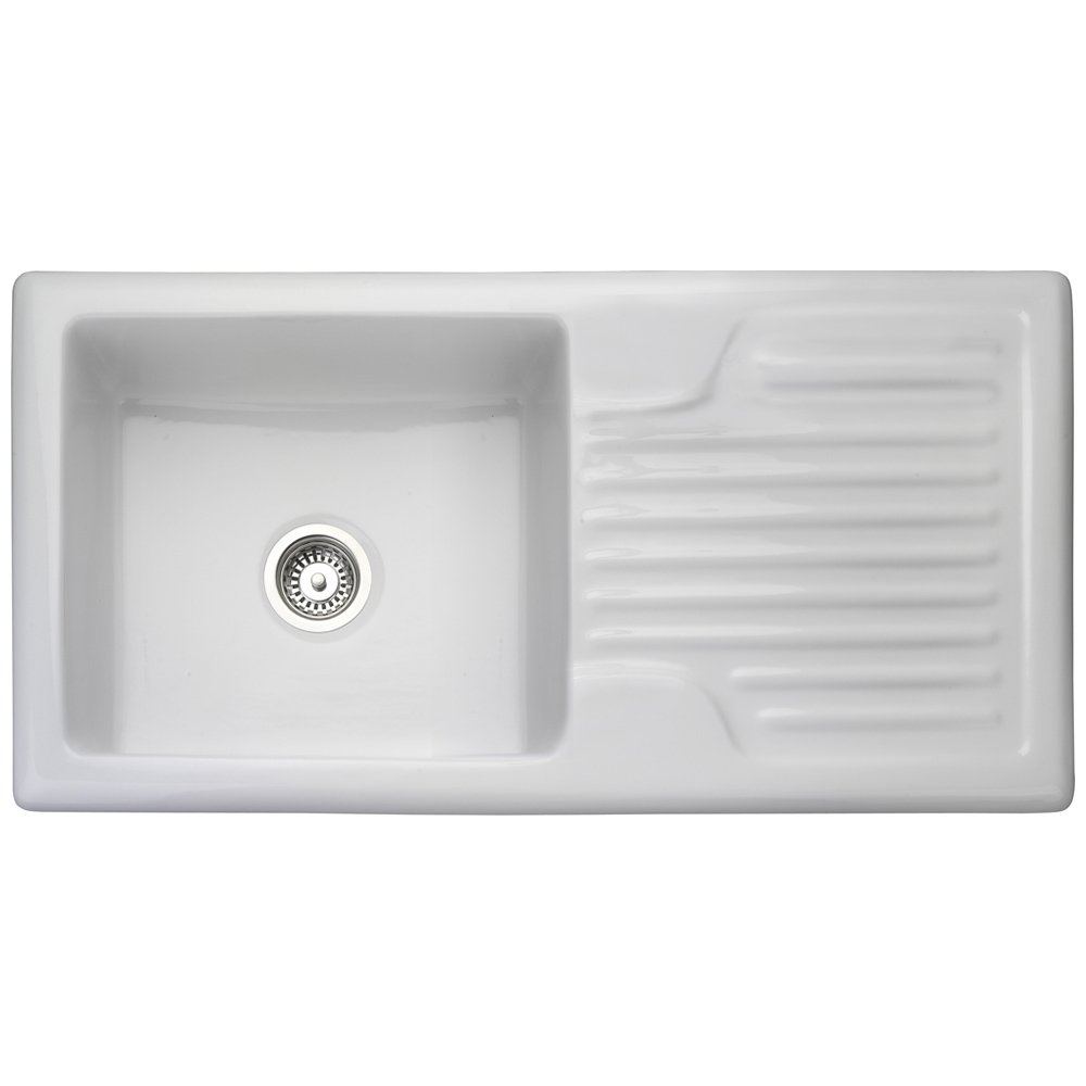 View All Astini View All Ceramic Kitchen Sinks View All Astini