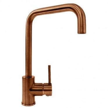 Copper Kitchen Taps