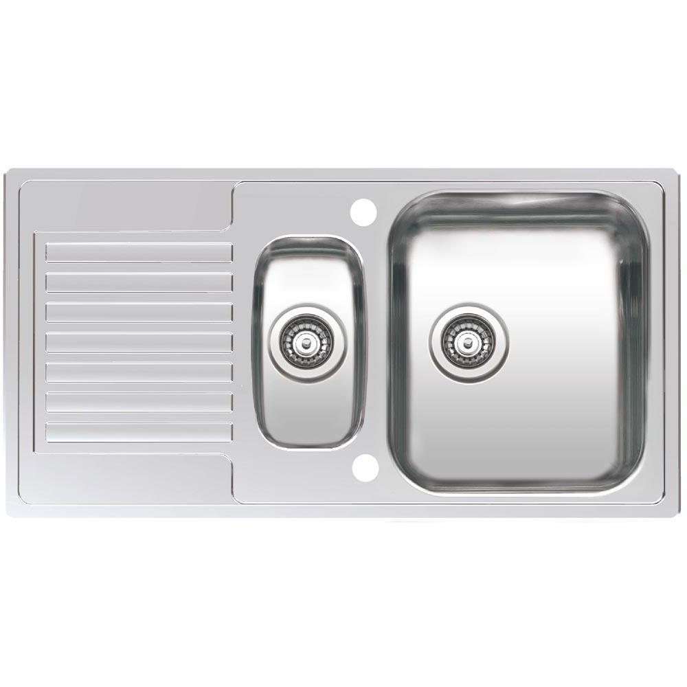 Reginox Sinks : View All Reginox ? View All 1.5 Bowl Sinks ? View All Undermount ...