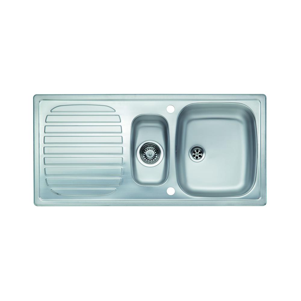 Reginox Sinks : View All Reginox ? View All 1.5 Bowl Sinks ? View All Reginox 1.5 ...