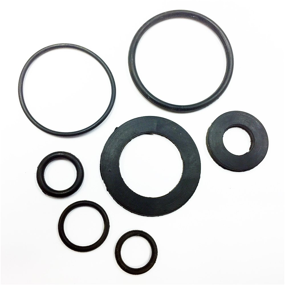 Replacement 14pc Rubber Tap Washers & O Ring Service Pack RRW01 ...