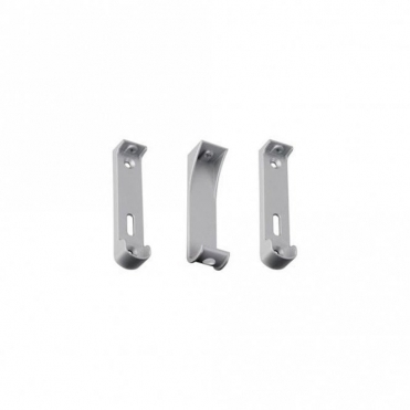 Sensio  Additional w/robe rail mounting brackets with centre Support 03.2006.0603