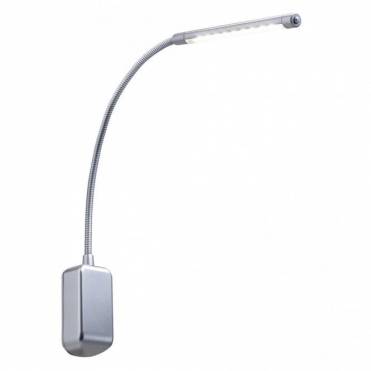 Sensio Flecto LED Reading Light with in-built driver Cool White SE20131C0