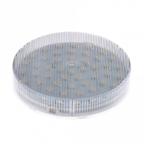 Sensio  GX53 50 Diode LED Lamp Cool White SE10156CW