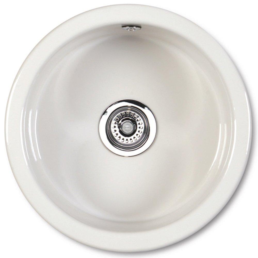 ... Single Bowl Ceramic Sinks ? View All Shaws Single Bowl Ceramic Sinks