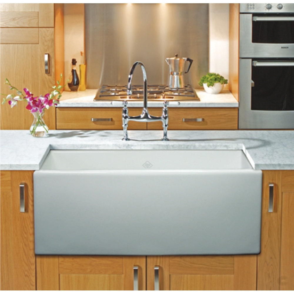 Belfast Kitchen Sink : ... All Belfast & Butler Sinks ? View All Shaws Belfast & Butler Sinks