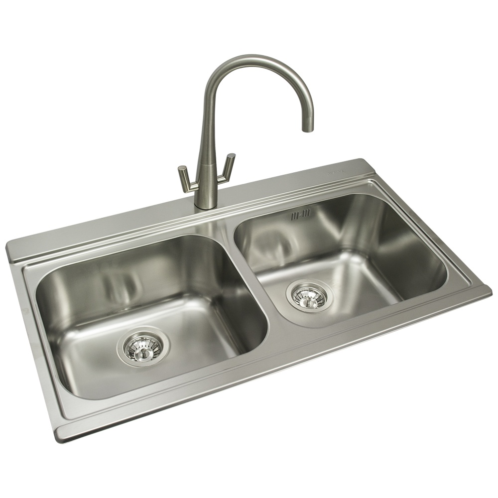 ... All Smeg ? View All 1.5 Bowl Sinks ? View All Smeg 1.5 Bowl Sinks