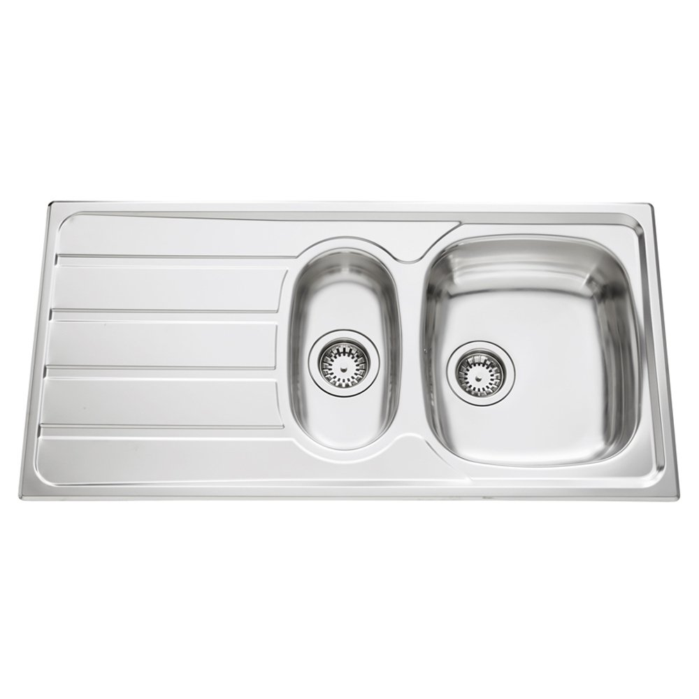 ... All None ? View All 1.5 Bowl Sinks ? View All None 1.5 Bowl Sinks