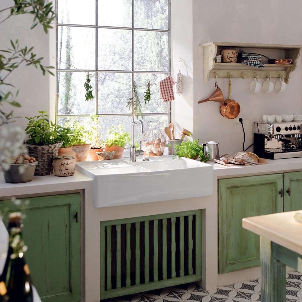 Villeroy Boch Butler 90 2 0 Bowl White Ceramic Kitchen Sink Waste